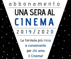 Una sera al Cinema 2018/2019